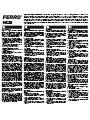 Instructiuni - Regulator de tiraj /pentru cazane cu functionare pe lemn si carbune, cazane policombustibile MC20